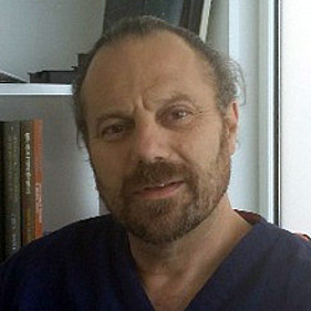 Dr. Claude Gallizia, France