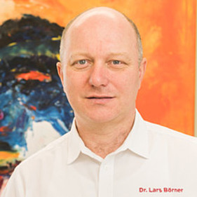 Dr. Lars Börner, Germany